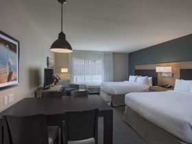 TPS LC – Bedroom