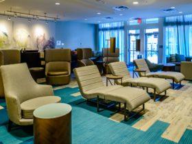 LC Courtyard Lounge